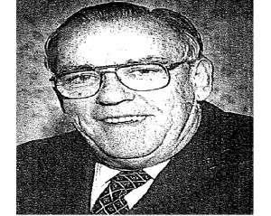 Paul O'Hora